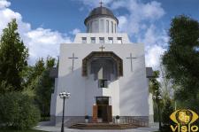 Свято-Миколаївський храм на Татарці